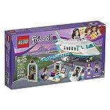 Heartlake privé Jet LEGOâ Amis Set 41100