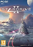 StarDrive 2 (PC DVD) (輸入版)