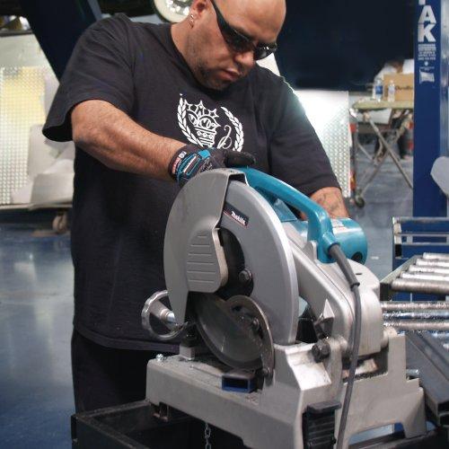 Makita LC1230 12 Metal Cutting Saw
