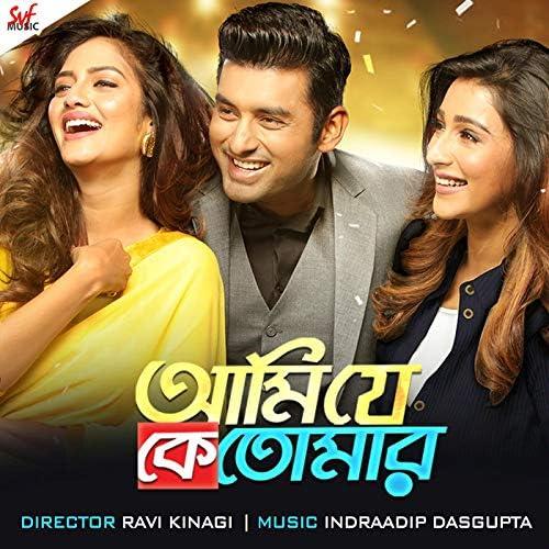 Antara Mitra feat. Arijit Singh, Payal Dev, Ash King, Armaan Malik, Jonita Gandhi, Aditi Paul & Soumalya Mitra