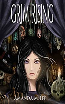 Grim Rising (Aisling Grimlock Book 7) by [Amanda M. Lee]
