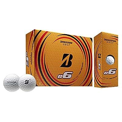 BRIDGESTONE 2021 e6 Golf