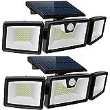 Best Solar Flood Lights NACINIC