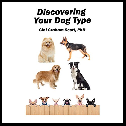 Discovering Your Dog Type cover art