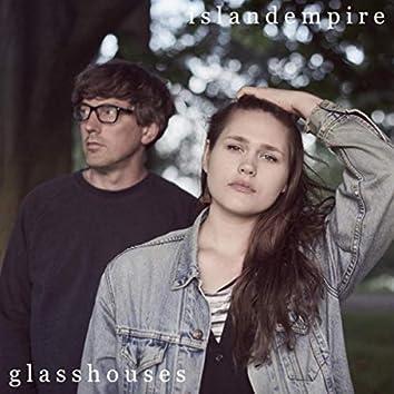 Glass Houses - EP