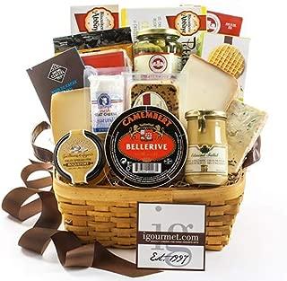 French Premier Gift Basket (5.85 pound)