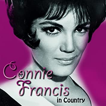 Connie Francis (In Country)