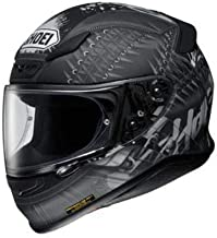 Shoei Seduction RF-1200 Street Bike Racing Motorcycle Helmet - TC-5 / Medium