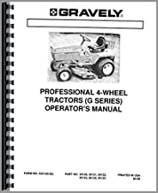 gravely repair manual