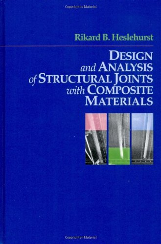 Download Design and Analysis of Structural Joints With Composite Materials 1605950343