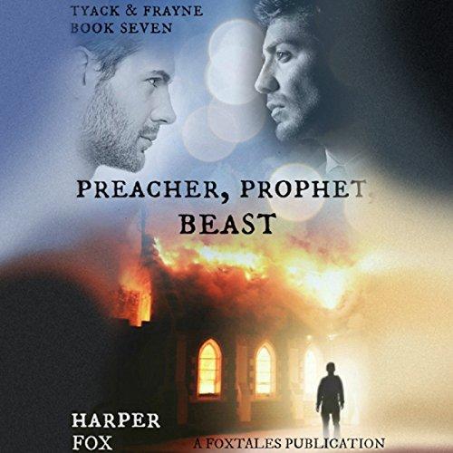 Preacher Prophet Beast cover art