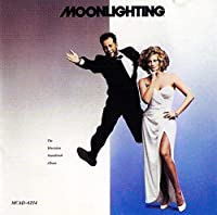 Moonlighting: The Television Soundtrack Album (1995-01-01)