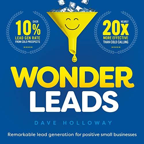 Wonder Leads cover art