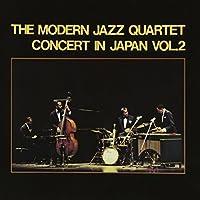 Concert in Japan 2 by Modern Jazz Quartet (2013-11-26)