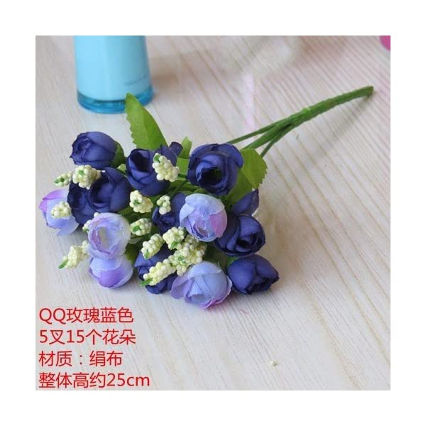 Artificial Flowers Yiting Single flower with artificial flowers