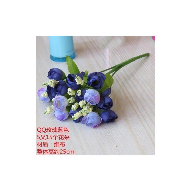 silk flower arrangements artificial flowers yiting single flower with artificial flowers