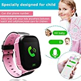 Zoom IMG-1 pthtechus kids smart watch phone