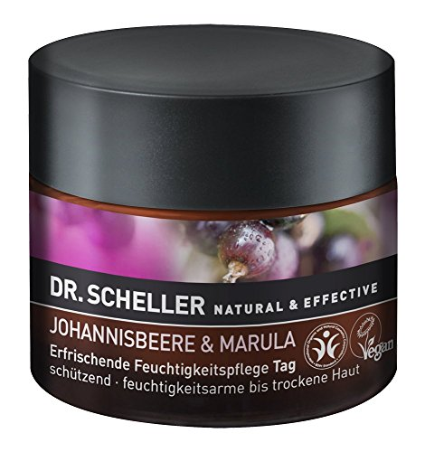Crema facial natural Dr. Scheller