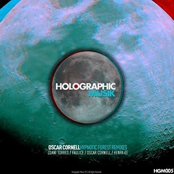 Hypnotic Forest Remixes