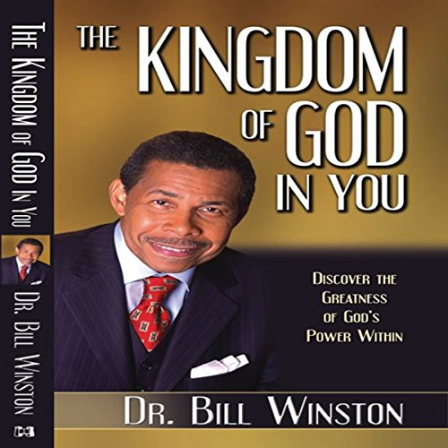 The Kingdom of God in You audiobook cover art