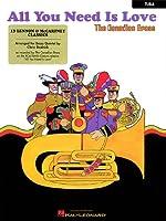 All You Need Is Love: 13 Lennon and Mccartney Classics Tuba