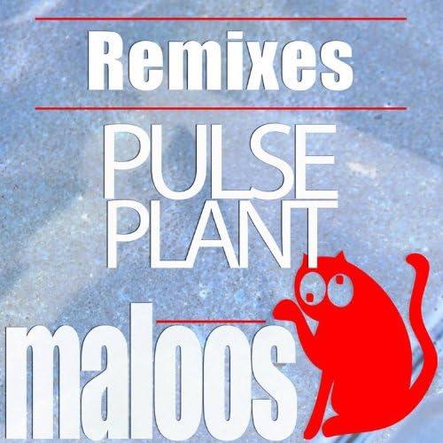 Pulse Plant, Takin, W.E.T. Project, Von Pixel & Mike Graham