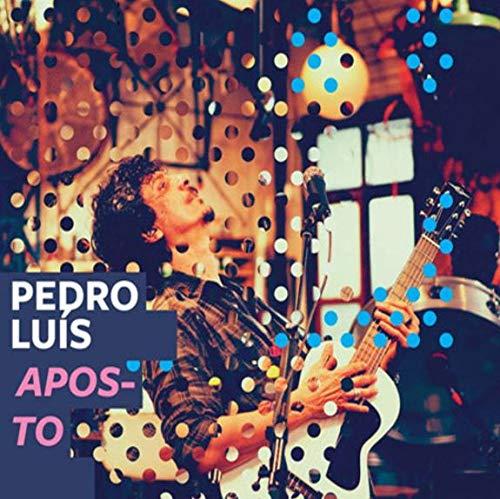 Pedro Luis - Aposto [CD]