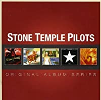 Original Album Series by Stone Temple Pilots (2012-09-25)