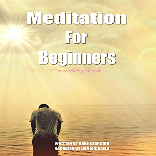 Meditation for Beginners cover art