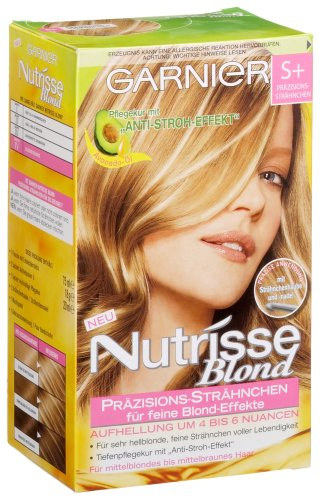 Garnier Nutrisse Blond Präzisions-Strähnchen
