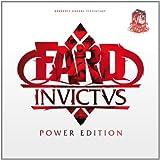 Invictus (Limited Fan Box Edition, inkl. CD + Bonus CD + T-Shirt Gr. L)