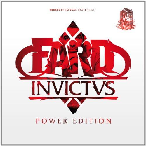 Invictus (Limited Edition, inkl. CD + Bonus CD + T-Shirt Gr. L)