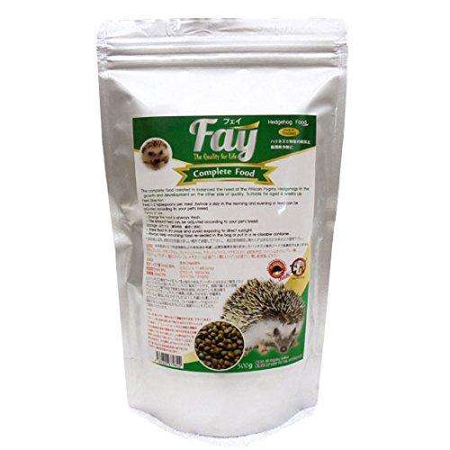 Fay Hedgehog Food (フェイ ハリネズミフード) 500g