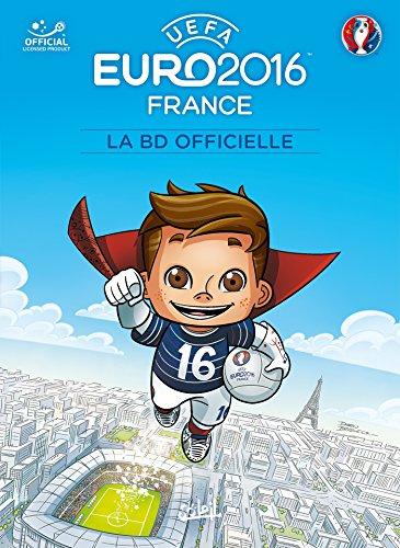 EURO 2016 : LA BD Officielle (Jeunesse)