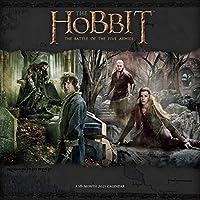 The Hobbit 2021 Calendar