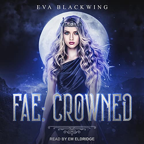 Fae: Crowned cover art