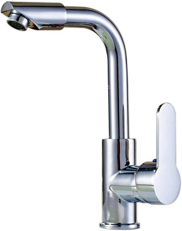 Kitchen Bath Basin Sink Bathroom Taps Kitchen Sink Taps Bathroom Taps 360 Degree Hot and Cold Water Faucet Ctzl0437