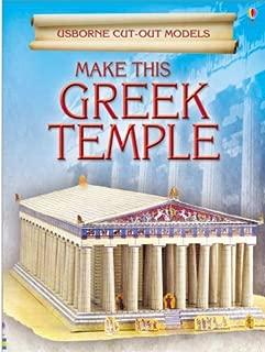 Best make a greek temple Reviews