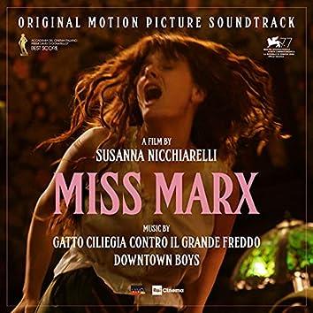 Miss Marx (Original Motion Picture Soundtrack)
