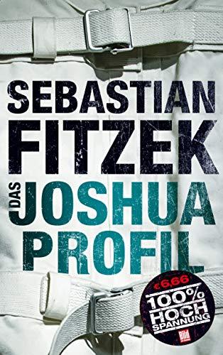 Das Joshua-Profil (BILD am Sonntag Thriller 2020)