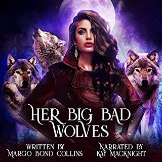 Her Big Bad Wolves cover art