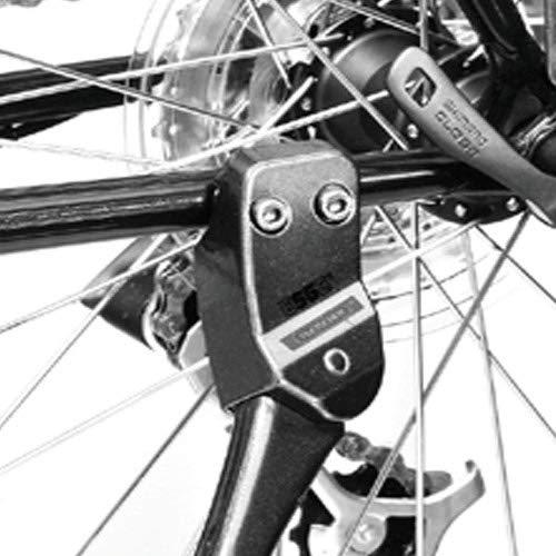 Pletscher ESGE Comp Zoom 26-28 Zoll Hinterbauständer 2014 - 2