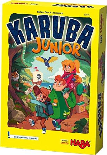 HABA- Karuba Junior (303406)