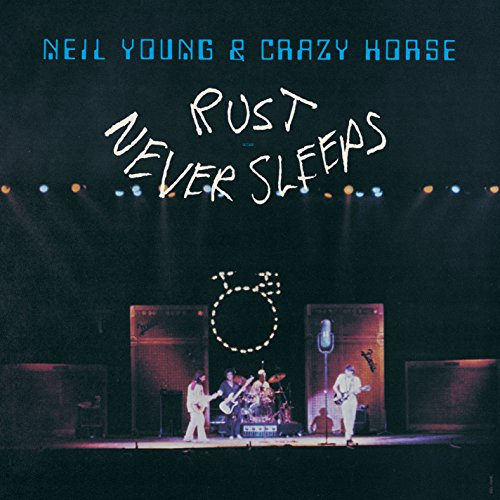 Rust Never Sleeps [Vinilo]