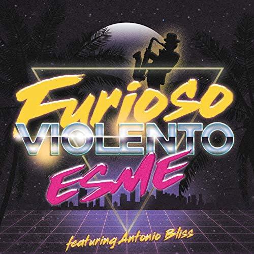 esme feat. Antonio Bliss