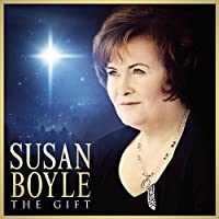 The Gift by Susan Boyle (2010-11-09)