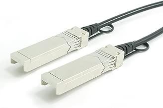 10GBASE-CU Direct Attach Copper Cable, Twinax Cable, Passive, Comparable to Cisco SFP-H10GB-CU10M