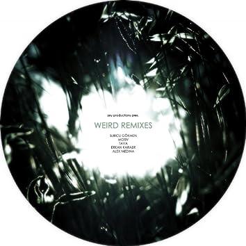 Weird Remixes