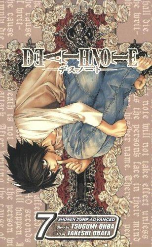 Death Note, Vol. 7: Zero (English Edition)