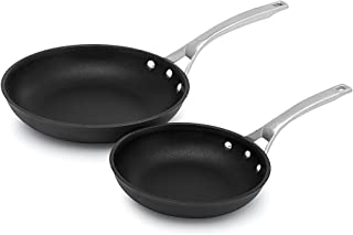 Best calphalon signature nonstick 8 & 10 omelette pan set Reviews